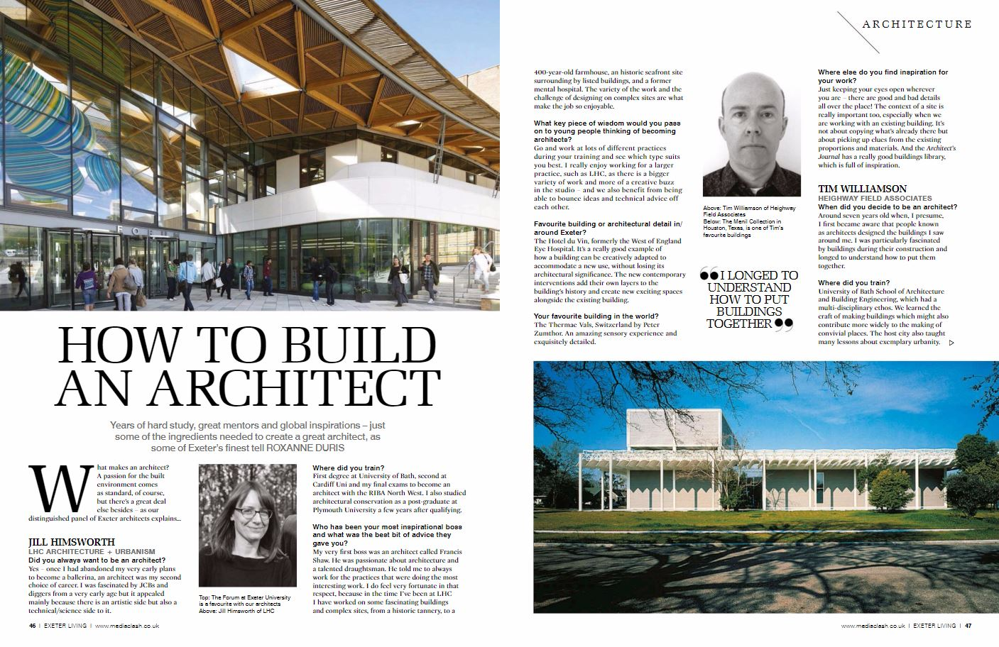 Have You Seen The How To Build An Architect Article?